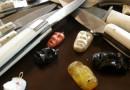 Artigianato: i coltelli della tradizione