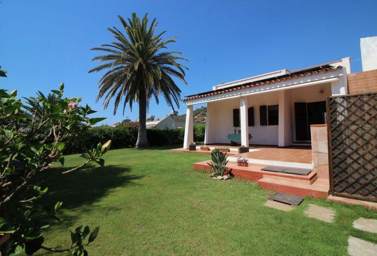 Villa Aurora Costa Rei